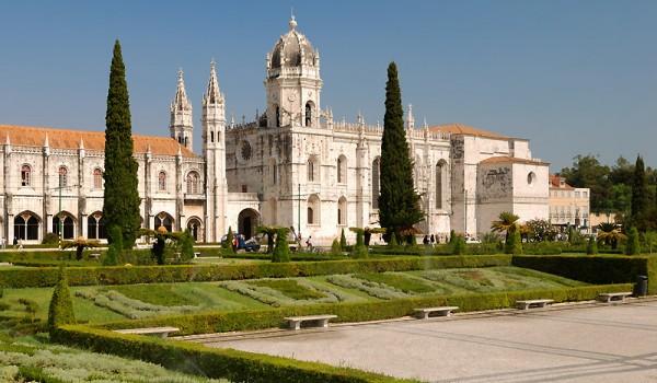 Mosteiro-dos-Jerónimos