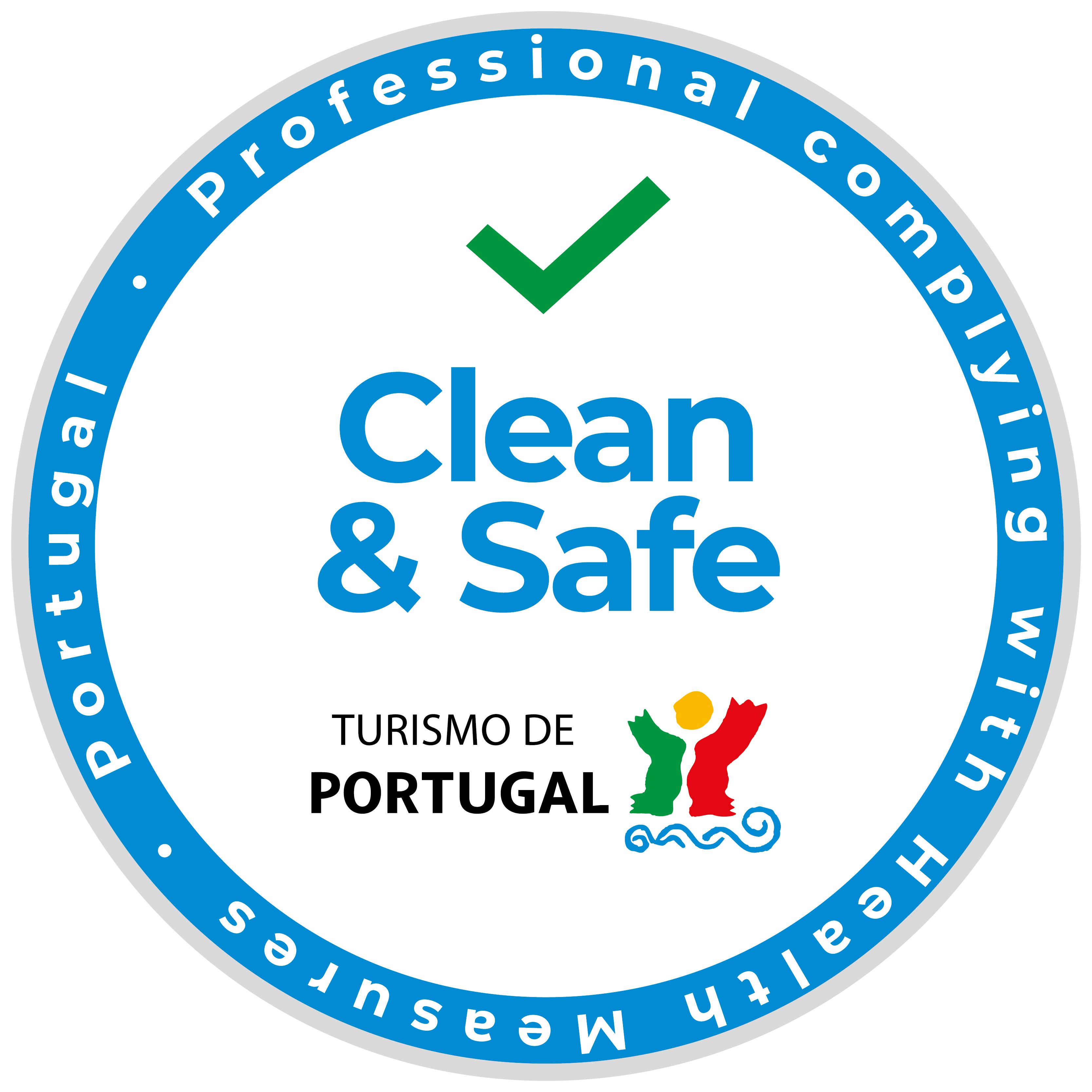 LisbonTourGuides cleanandsafe